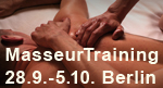 GAY-TANTRA MasseurTraining 2014