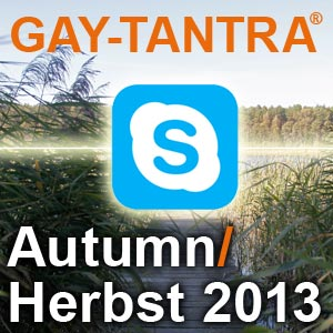 GAY-TANTRA Herbst 2013 - VideoInformationsabend 11.9.