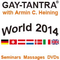 Programm GAY-TANTRA World 2014 - jetzt downloaden