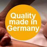 MasseurAusbildung: Qualit�t made in Germany