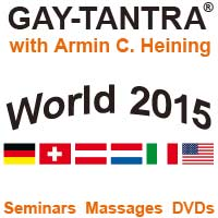 GAY-TANTRA World 2015 - jetzt downloaden!