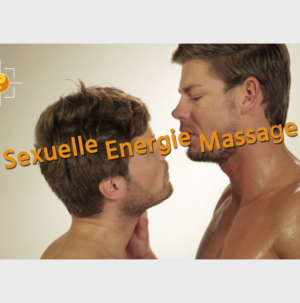 Neues Teaser Video 'Sexuelle EnergieMassage'