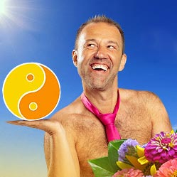 GAY-TANTRA Sommerworkshops 2019