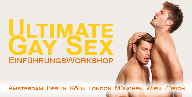 Der NEUE Workshop !